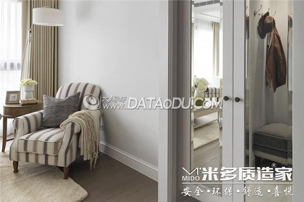 米多装饰 121平风格房子装修1.jpg